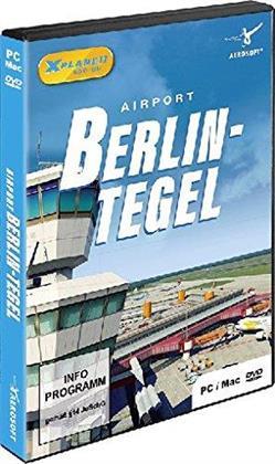 X-Plane 11 - Addon Airport Berlin Tegel