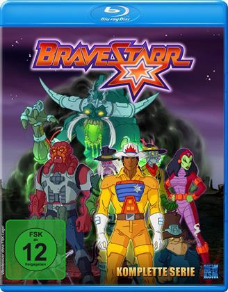 BraveStarr - Die komplette Serie (Neuauflage)