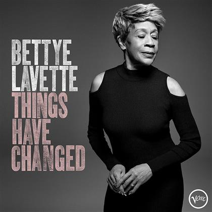 Bettye Lavette - Things Have Changed (LP + Digital Copy)