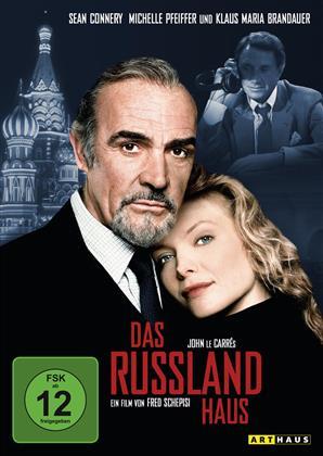 Das Russland-Haus (1990) (Arthaus)