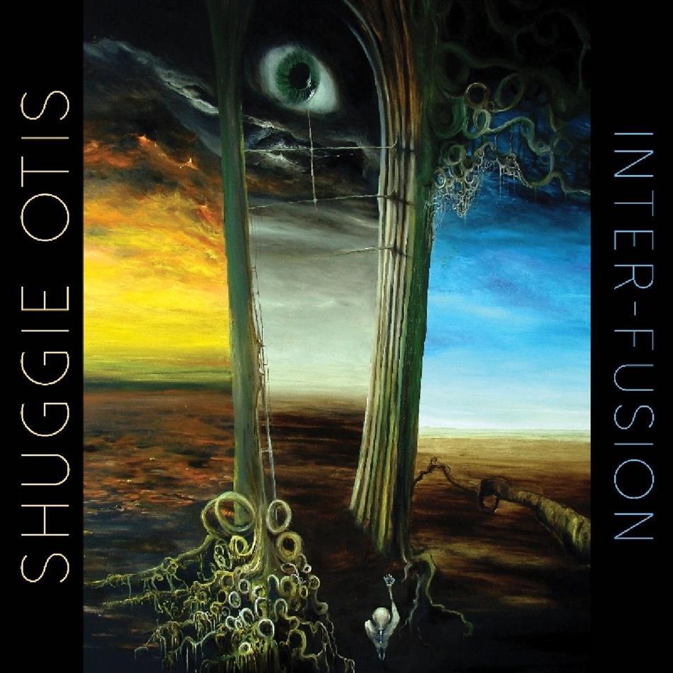 Shuggie Otis - Inter-Fusion (LP)