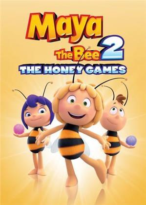 Maya The Bee 2 - The Honey Games (2018)
