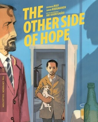 The Other Side Of Hope (2017) (Criterion Collection)