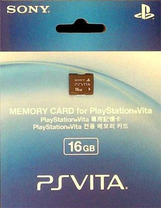 PSVZ Memory Stick 16GB Sony