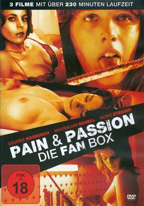 Pain & Passion - Die Fan Box