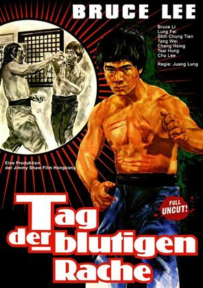Bruce Lee - Tag der blutigen Rache (1978) (Uncut)