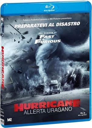 Hurricane - Allerta uragano (2018)
