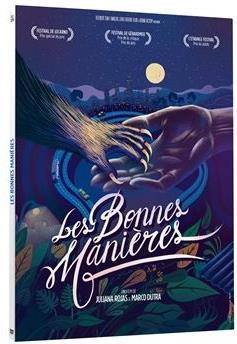 Les bonnes manières (2017) (Digibook)