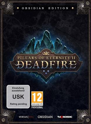 Pillars of Eternity 2: Deadfire (Obsidian Edition)
