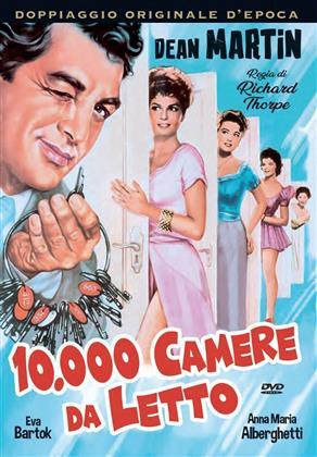 10.000 camere da letto (1957)