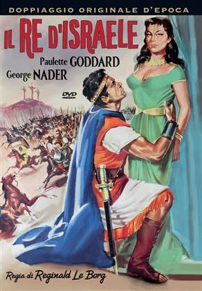 Il re d'Israele (1953)
