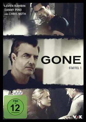 Gone - Staffel 1 (3 DVDs)