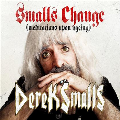 Derek Smalls - Smalls Change (Meditations Upon Ageing) (2 LPs)