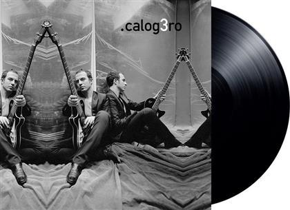 Calogero - 3 (2018 Reissue, LP)
