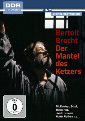 Der Mantel des Ketzers (DDR TV-Archiv, Restaurierte Fassung)