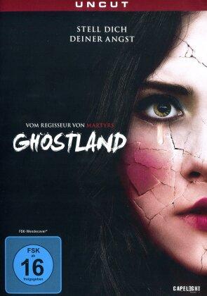 Ghostland (2018) (Black Edition - Uncut Version, Uncut)