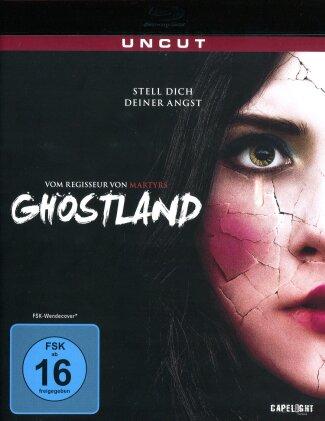 Ghostland (2018) (Uncut)