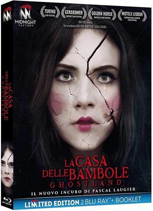 La casa delle bambole - Ghostland (2018) (Edizione Limitata, 2 Blu-ray)