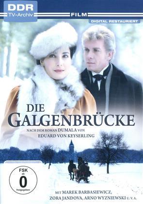 Die Galgenbrücke (DDR TV-Archiv, Restaurierte Fassung)