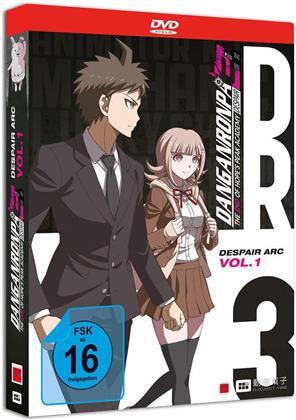 Danganronpa 3 - The End of Hope's Peak High School - Despair Arc - Vol. 1