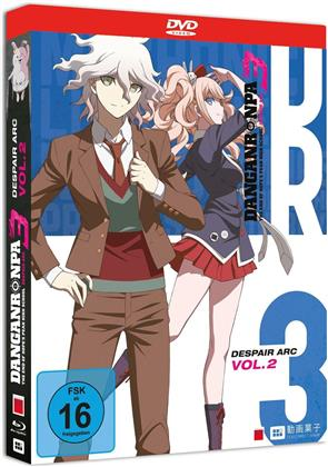 Danganronpa 3 - The End of Hope's Peak High School - Despair Arc - Vol. 2