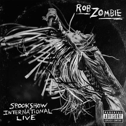 Rob Zombie - Spookshow International Live (2018 Reissue, 2 LPs)