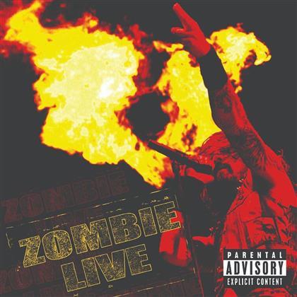 Rob Zombie - Live (2018 Reissue, 2 LPs)