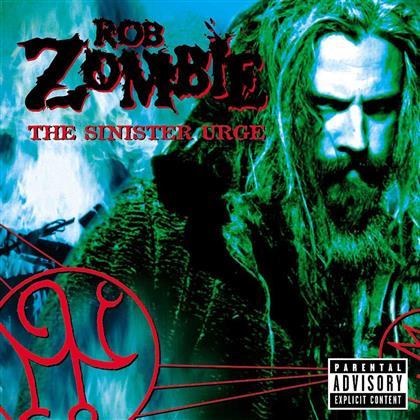 Rob Zombie - Sinister Urge (2018 Reissue, LP)