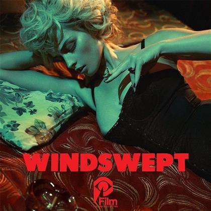 Johnny Jewel - Windswept (Blue Mist Vinyl, 2 LPs)