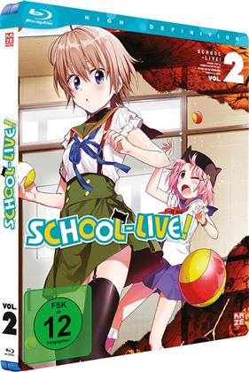 School-Live! - Staffel 1 - Vol. 2
