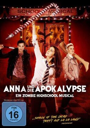 Anna und die Apokalypse (2017)