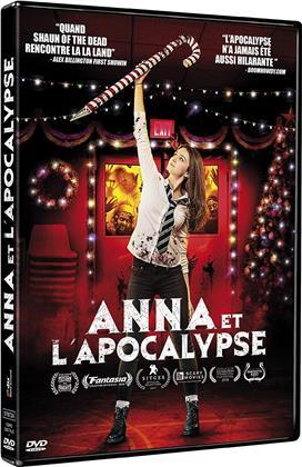 Anna et l'Apocalypse (2017)