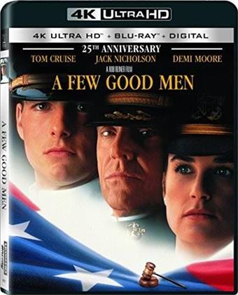 A Few Good Men (1992) (2 4K Ultra HDs)