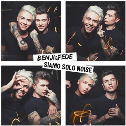 Benji & Fede - Siamo Solo Noise (Digipack, Deluxe Edition)