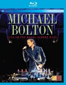 Bolton Michael - Live at the Royal Albert Hall (EV Classics)
