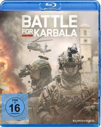 Battle for Karbala (2015)