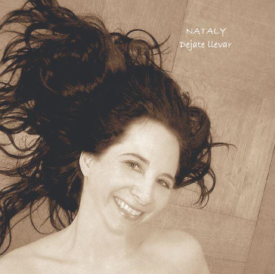 Nataly - Dejate Llevar