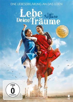 Lebe deine Träume - Laiv Sapane (2015)