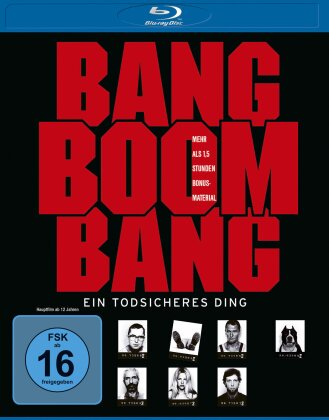 Bang Boom Bang - Ein todsicheres Ding (1999)