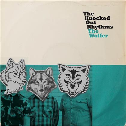 The Knocked Out Rhythms - The Wolfer (LP)