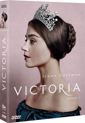 Victoria - Saison 1 (3 DVDs)