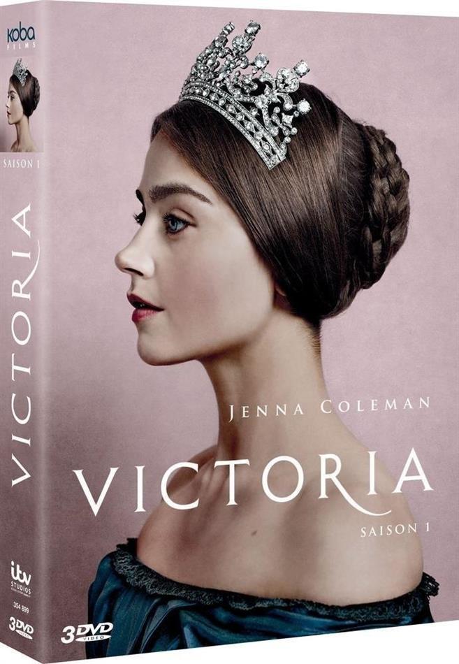 Victoria - Saison 1 (3 DVD)