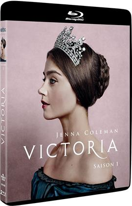 Victoria - Saison 1 (2 Blu-rays)