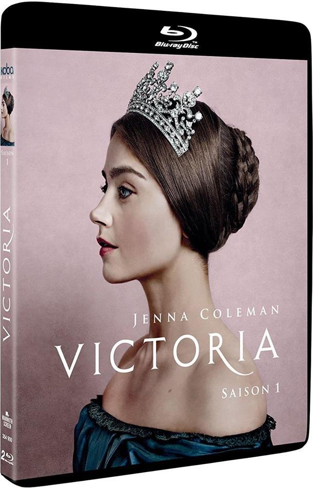 Victoria - Saison 1 (2 Blu-ray)