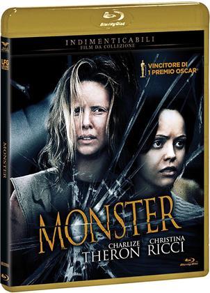 Monster (2003) (Indimenticabili)