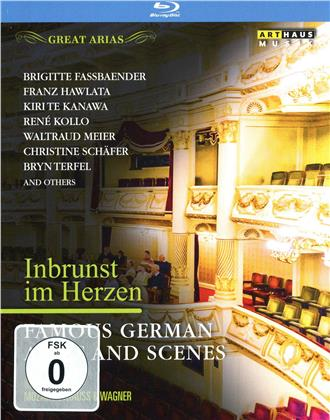 Inbrunst im Herzen - Famous German Arias and Scenes