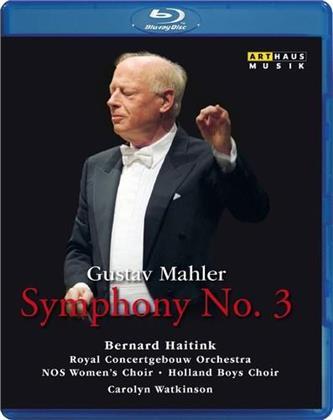 Symphony No. 3 - Gustav Mahler
