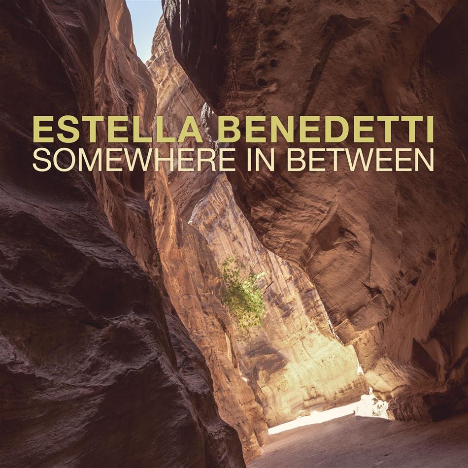 Estella Benedetti - Somewhere In Between