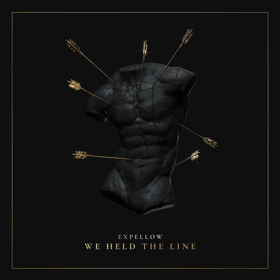 Expellow - We Held The Line