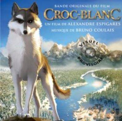 Bruno Coulais - Croc-Blanc - OST